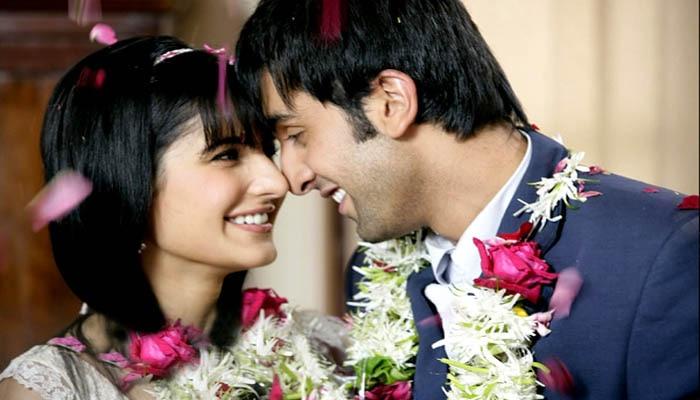 एक्स गर्लफ्रेंडनं सांगितलं, 'रणबीर कतरिनासोबत लग्न करणार नाही'