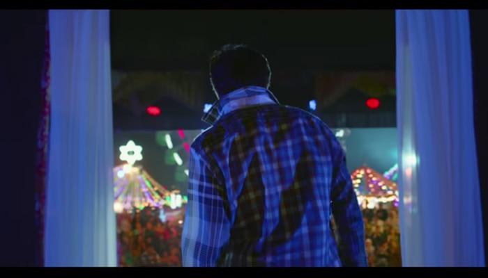 Teaser Out: शाहरूखच्या 'फॅन'चा टिझर रिलीज
