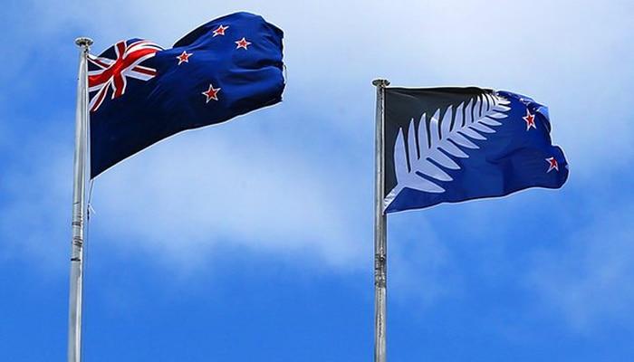 ...आणि न्यूझीलंडने झेंडा बदलण्याचा प्रस्ताव फेटाळला