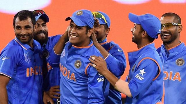 भारत-ऑस्ट्रेलिया मॅचआधी आनंदाची बातमी