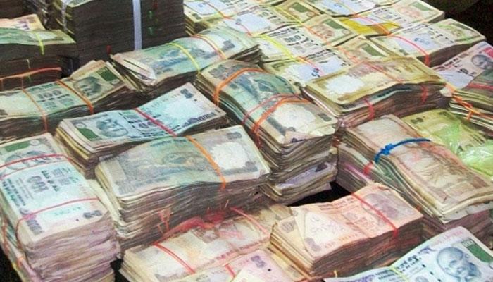 विदेशातील काळा पैशांच्या बाबतीत मोठा खुलासा