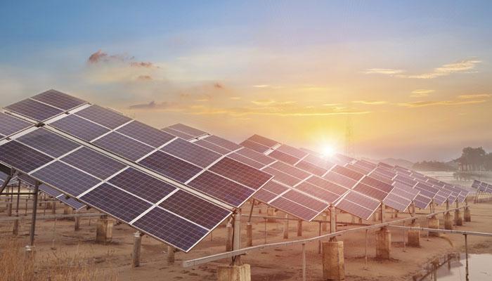 मुंबईला लागणाऱ्या विजेपैकी अर्धी वीज सौर ऊर्जेद्वारे शक्य