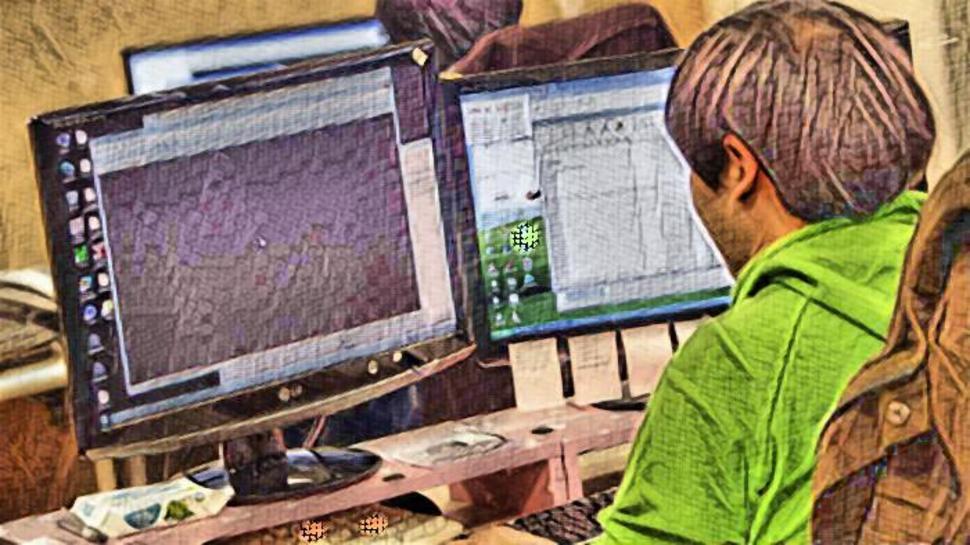 सायबर हल्ल्यापासून मुलांना सुरक्षित ठेवण्यासाठी 'स्मार्ट टीप्स'