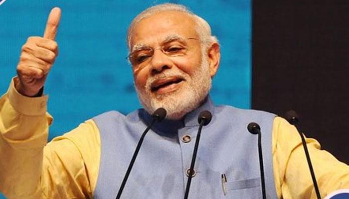 नोटबंदी, जीएसटीनंतर जीडीपीच्या बाबतीत मोदी सरकारला मोठा दिलासा