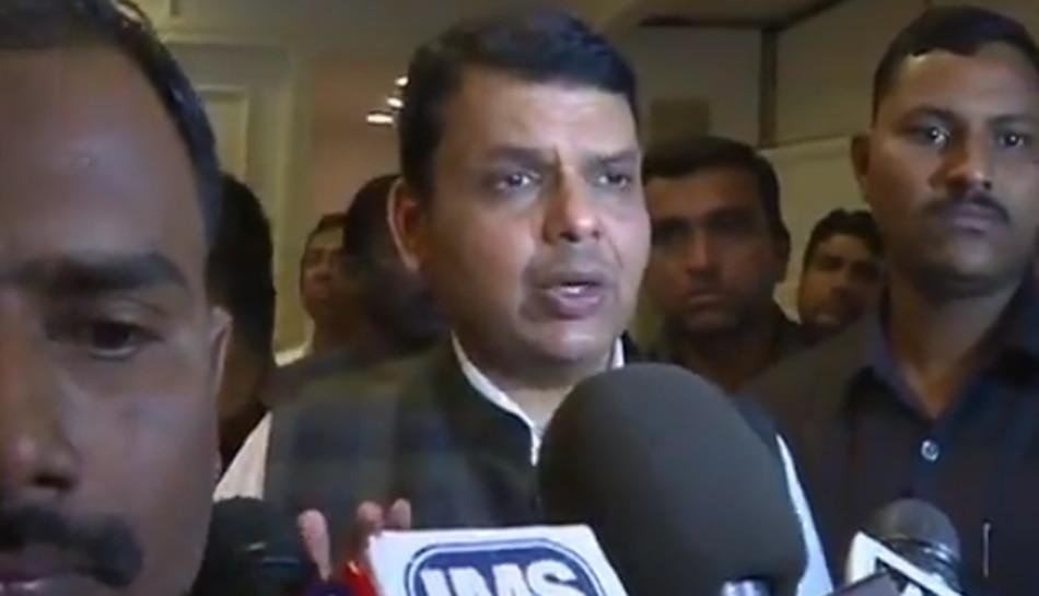 भीमा कोरेगाव प्रकरणी चौकशी, दोषींवर कारवाई करणार - मुख्यमंत्री
