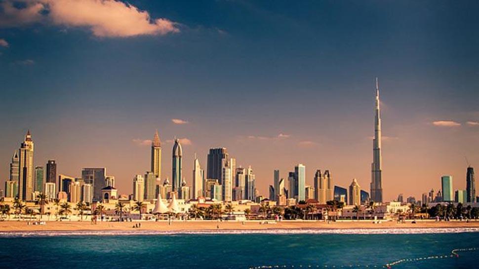 अबुधाबी, दुबईत दोन दिवस फ्रीमध्ये उतरण्याची प्रवाशांना सुविधा