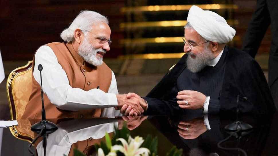 काहीही झालं तरी आम्ही भारतात तेल तुटवडा होऊ देणार नाही - इराण