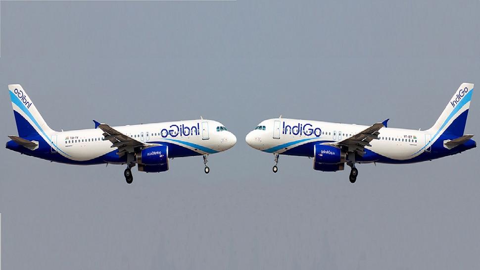 एकमेकांना धडकणार होती ही 2 विमानं पण मोठा अनर्थ ठळला