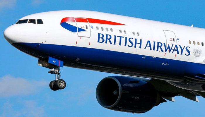 चिमुरड्याचं रडणं थांबेना... 'ब्रिटिश एअरवेज'नं भारतीय कुटुंबाला विमानाखाली उतरवलं