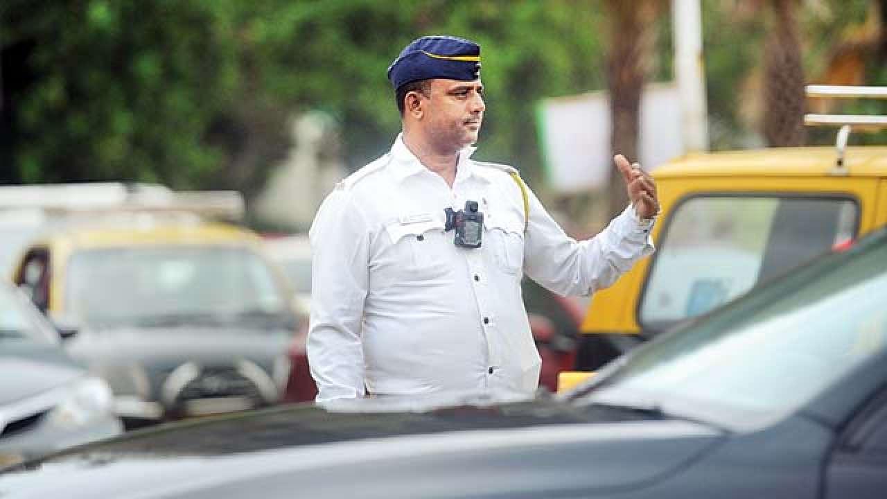ट्रॅफिक पोलिसांना ओरिजिनल कागदपत्रं दाखवायची गरज नाही, सरकारचा निर्णय