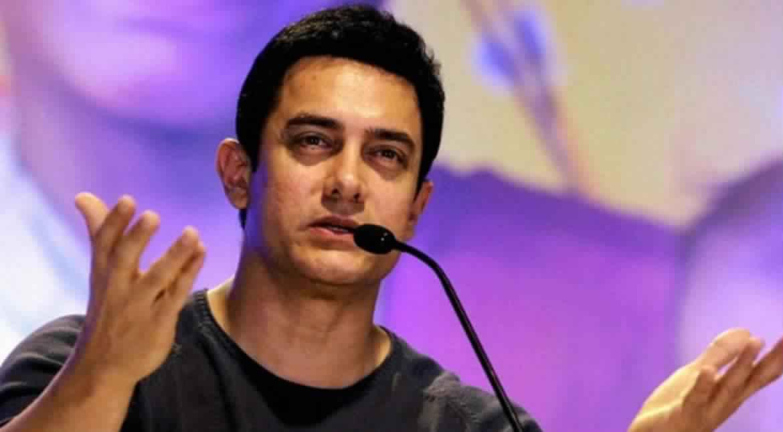 'या' शो द्वारे छोट्या पडद्यावरर आमिर खानची एन्ट्री
