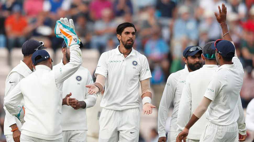 पाचव्या टेस्टसाठी भारतीय टीममध्ये बदल होणार!