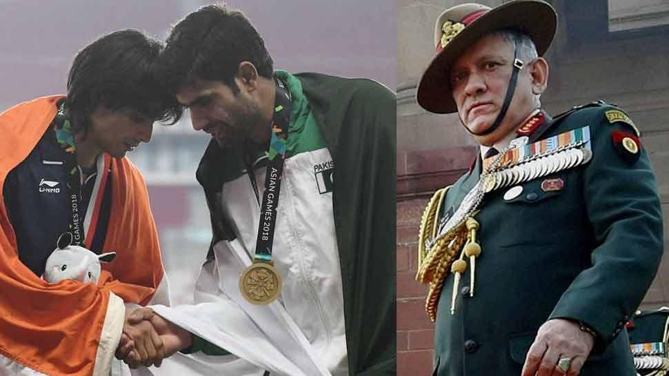 पाकिस्तानचा भारताला गुपचूप संपर्क, भारताने सुनावलं