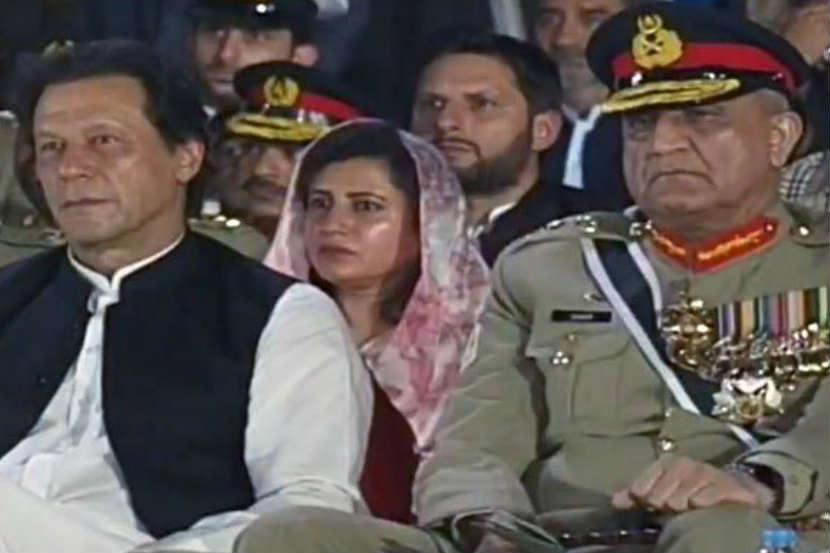 पाकिस्तान लष्कर प्रमुखांची भारताला धमकी