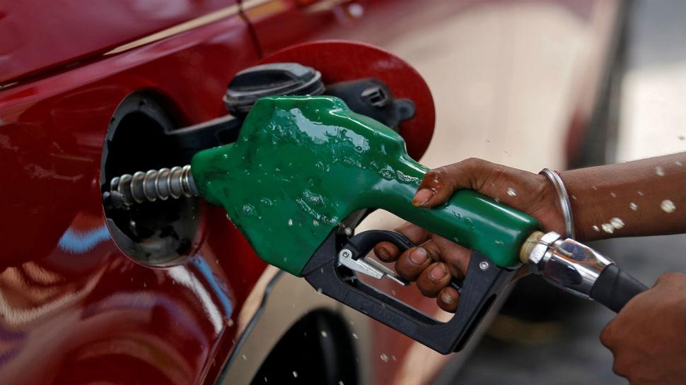 पेट्रोल आणि डिझेल दरवाढ सुरूच, पाहा आजचे दर