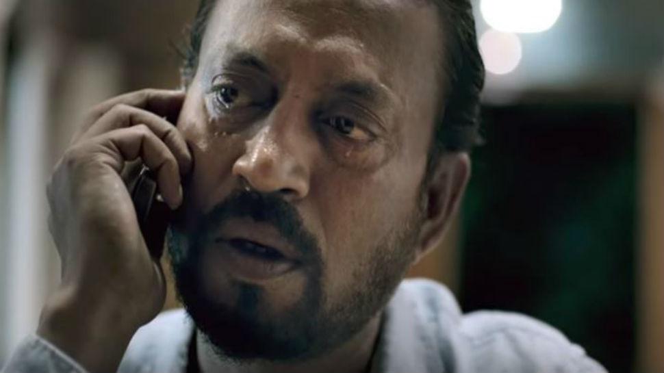 गंभीर आजाराशी झुंज देणारा इरफान खान मायदेशी परतला, कारण...