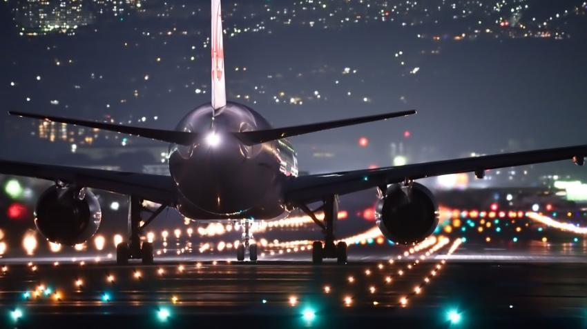 मुंबई आंतरराष्ट्रीय विमानतळावर कर्मचाऱ्यांचं आंदोलन मागे