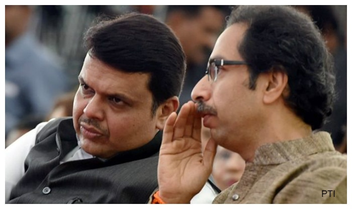 Image result for uddhav and cm zee news