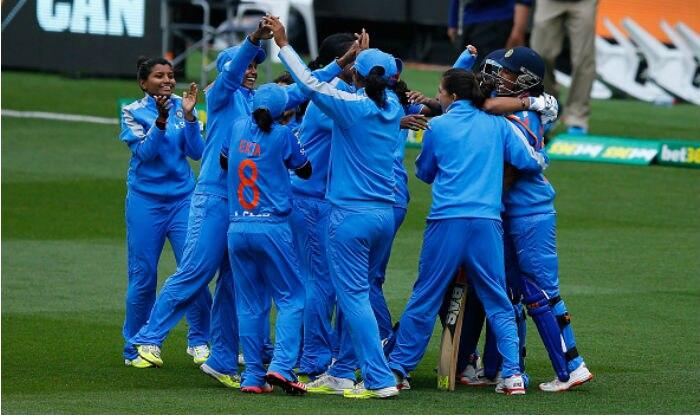 भारतीय महिला क्रिकेट संघाकडे टी-२० विश्वचषक जिंकण्याची संधी