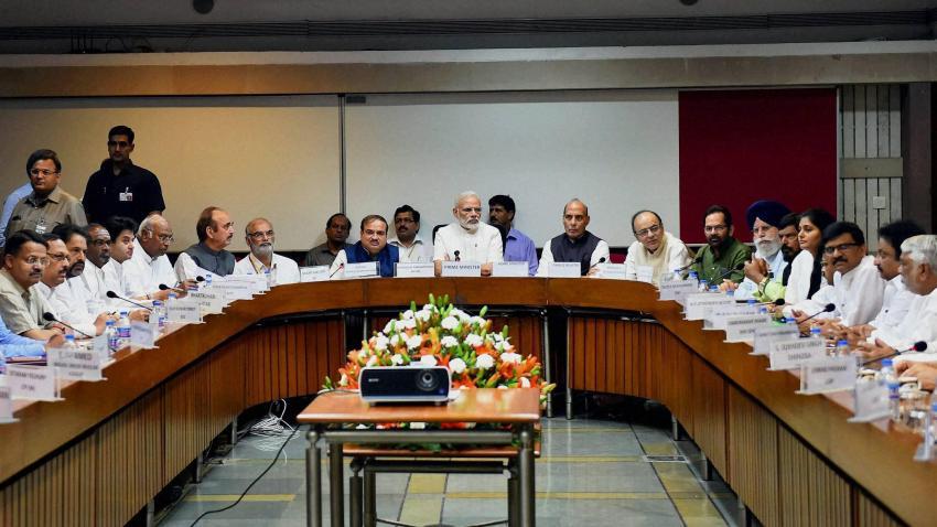 तिहेरी तलाक बिलमध्ये मोदी सरकारकडून ३ मोठे बदल