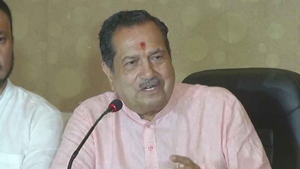 राम मंदिरप्रश्नी घेतलेल्या भूमिकेसाठी इंद्रेश कुमारांचा मोदींना पाठिंबा