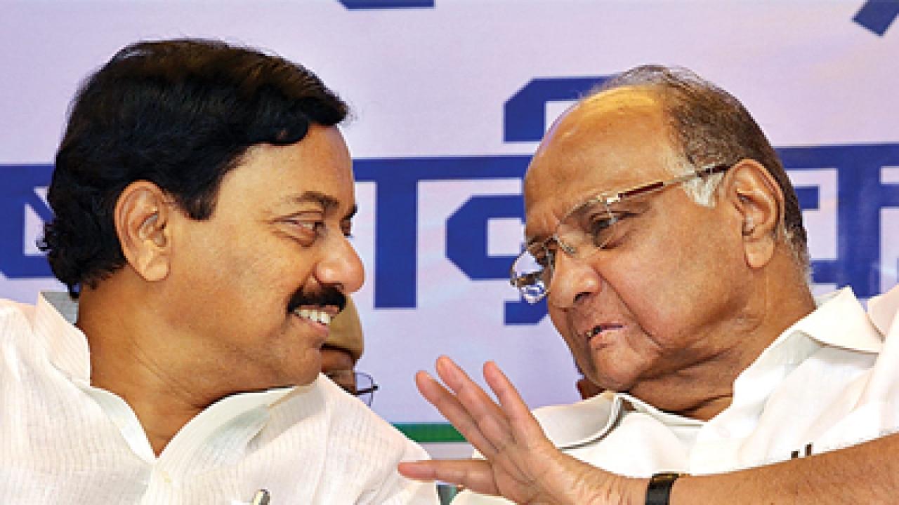 Image result for sunil tatkare raigad zee news