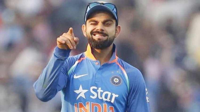 आयसीसीच्या वनडे आणि टेस्ट टीम ऑफ द ईयरचा विराट ठरला कर्णधार