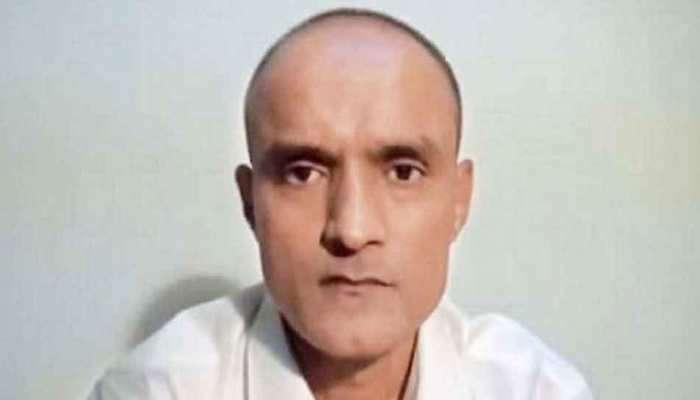 कुलभूषण जाधव प्रकरणी भारत - पाकिस्तान पुन्हा आमने-सामने