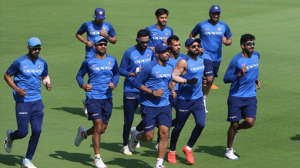 पहिली टी-२० : ऑस्ट्रेलियानं टॉस जिंकला, भारताकडून मयांक मार्कंडेचं पदार्पण