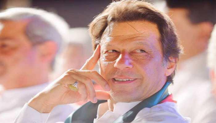 इम्रान खानना नोबेल द्या, पाकिस्तान संसदेत प्रस्ताव
