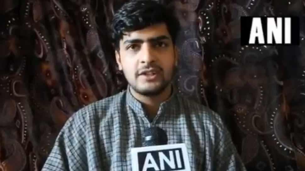 दहशतवादी अफजल गुरूच्या मुलाची पासपोर्टसाठी सरकारला विनंती