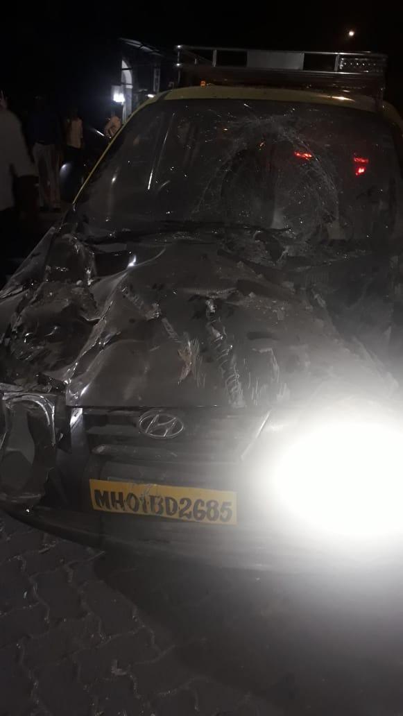 मुंबईत मोठी दुर्घटना, सीएसएमटी येथील पादचारी पूल कोसळला