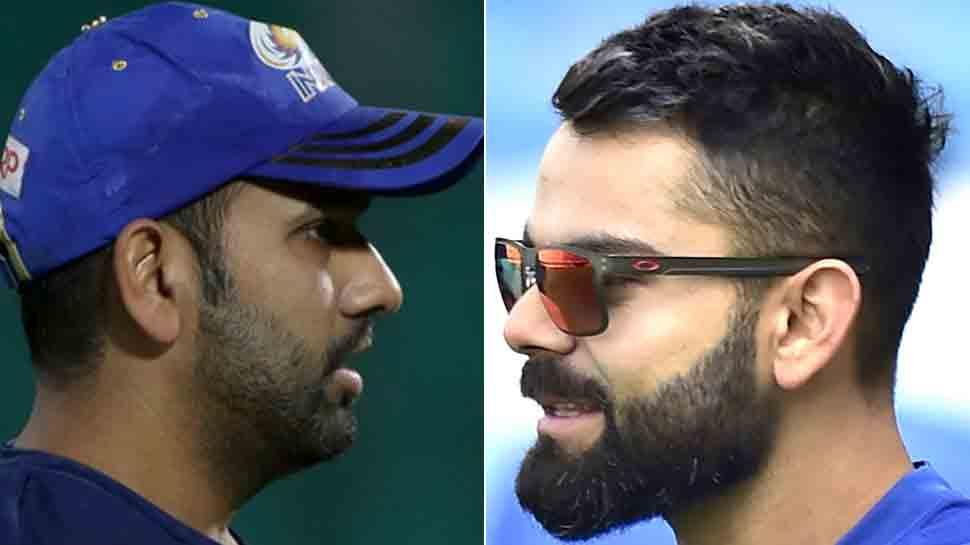 IPL 2019: मुंबईविरुद्ध बंगळुरूनं टॉस जिंकला, पहिले बॉलिंगचा निर्णय