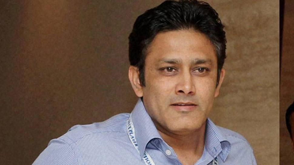 IPL 2019 : पुजारा नसल्याची कुंबळेला खंत
