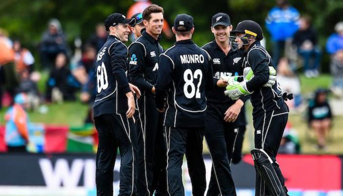 World Cup 2019: न्यूझीलंडकडून वर्ल्ड कप टीमची घोषणा