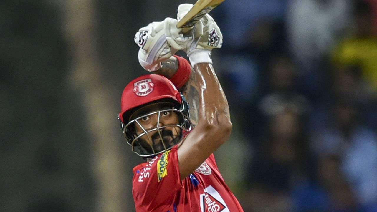 IPL 2019: केएल राहुलचं शतक, मुंबईला विजयासाठी १९८ रनचं आव्हान
