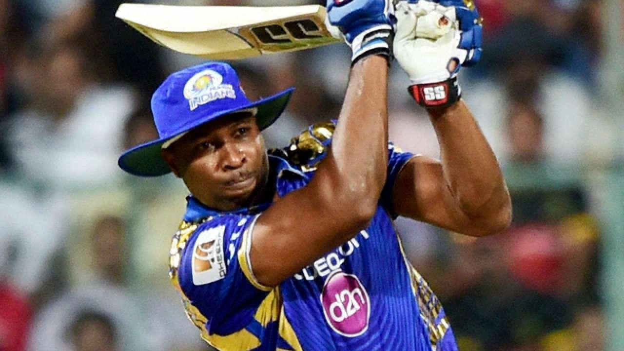 IPL 2019: वानखेडेवर पोलार्डचं वादळ, मुंबईचा पंजाबवर रोमहर्षक विजय