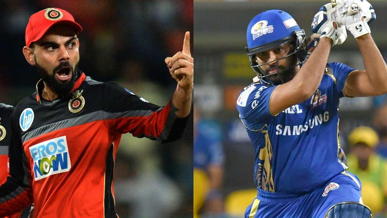 IPL 2019: बंगळुरूविरुद्धच्या मॅचमध्ये मुंबईने टॉस जिंकून फिल्डिंगचा निर्णय