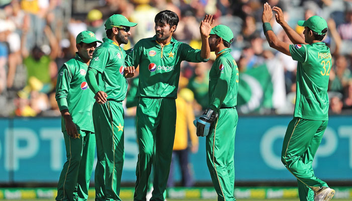 World Cup 2019: वर्ल्ड कपसाठी पाकिस्तान टीमची घोषणा, चॅम्पियन्स ट्रॉफी फायनल गाजवणाऱ्याला डच्चू
