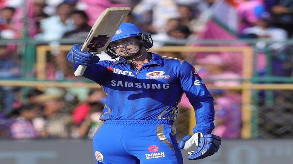 आयपीएल 2019    राजस्थानला विजयासाठी १६२ रनचे आव्हान