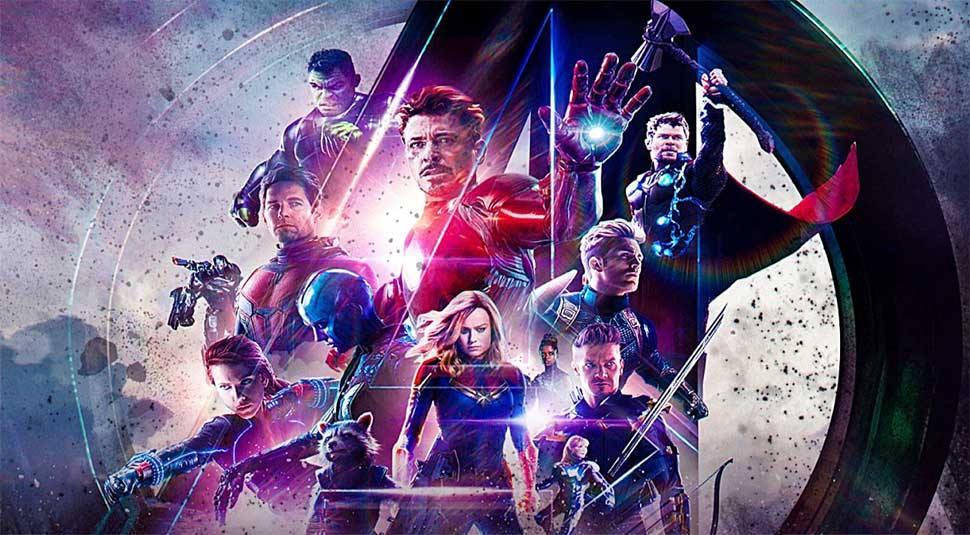 भारतात Avengers: Endgame सुस्साट; कमाईचे आकडे पोहोचले.....