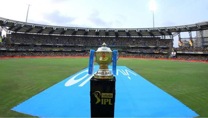 IPL 2019: प्लेऑफच्या शेवटच्या २ स्थानांसाठी ५ टीममध्ये टक्कर