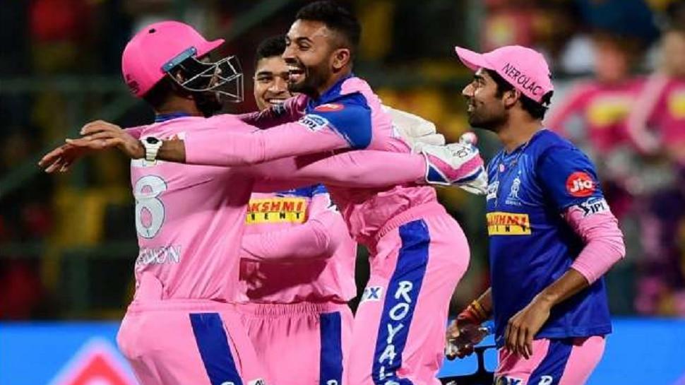 IPL 2019 : राजस्थानच्या श्रेयस गोपाळचा कारनामा, ठरला चौथा खेळाडू