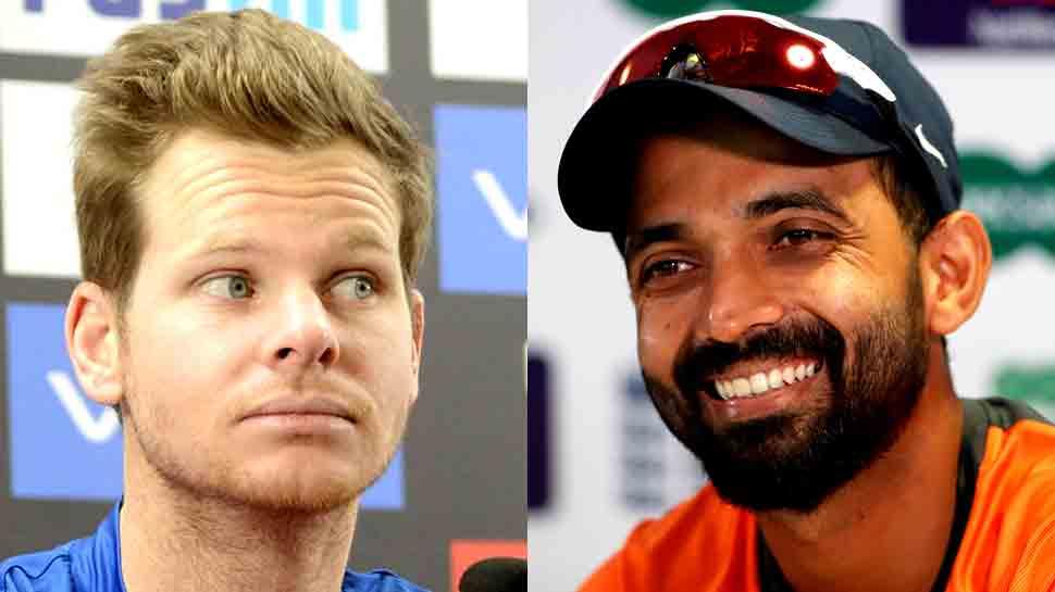 IPL 2019   राजस्थानची धुरा पुन्हा एकदा रहाणेकडे