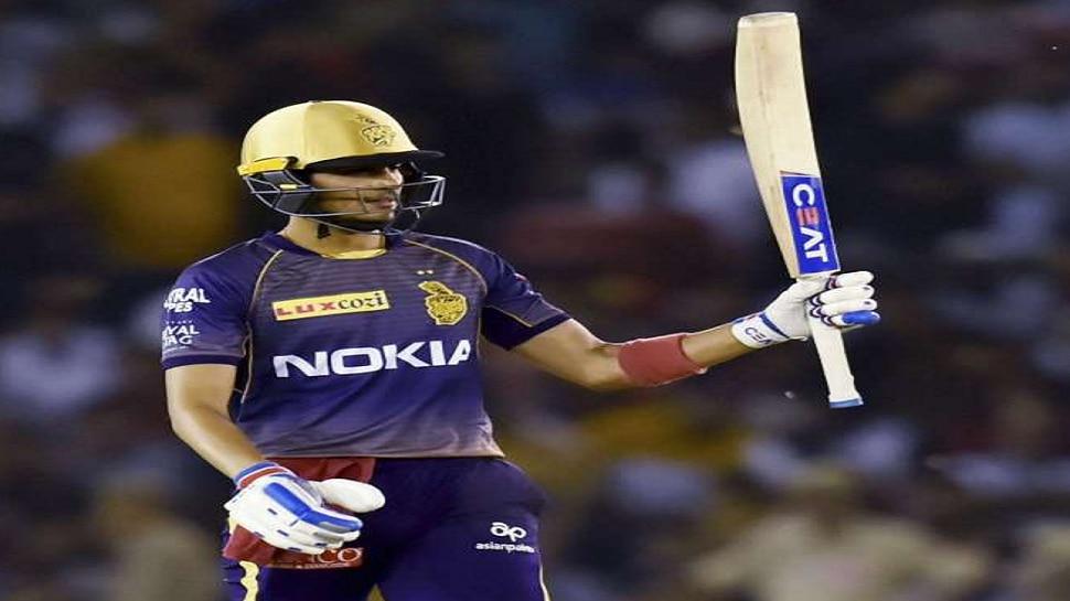 IPL 2019 | वयाच्या अवघ्या १९ व्या वर्षी शुभमन गिलचा शानदार रेकॉर्ड