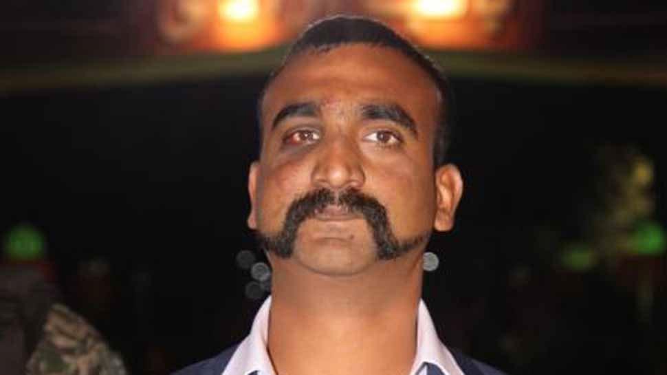 विंग कमांडर अभिनंदन राजस्थानच्या एयरबेसवर रुजू