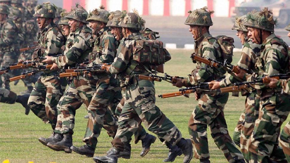 ...म्हणून भारतीय सैन्यदलाचा गणवेश बदलणार