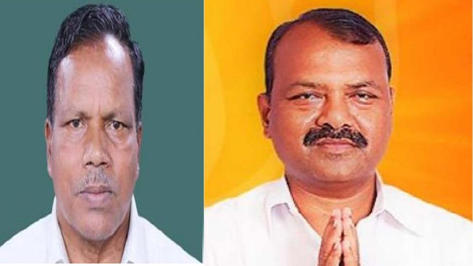 Election Result 2019 : राजेंद्र गावित विजयी, बविआचे कडवे आव्हान