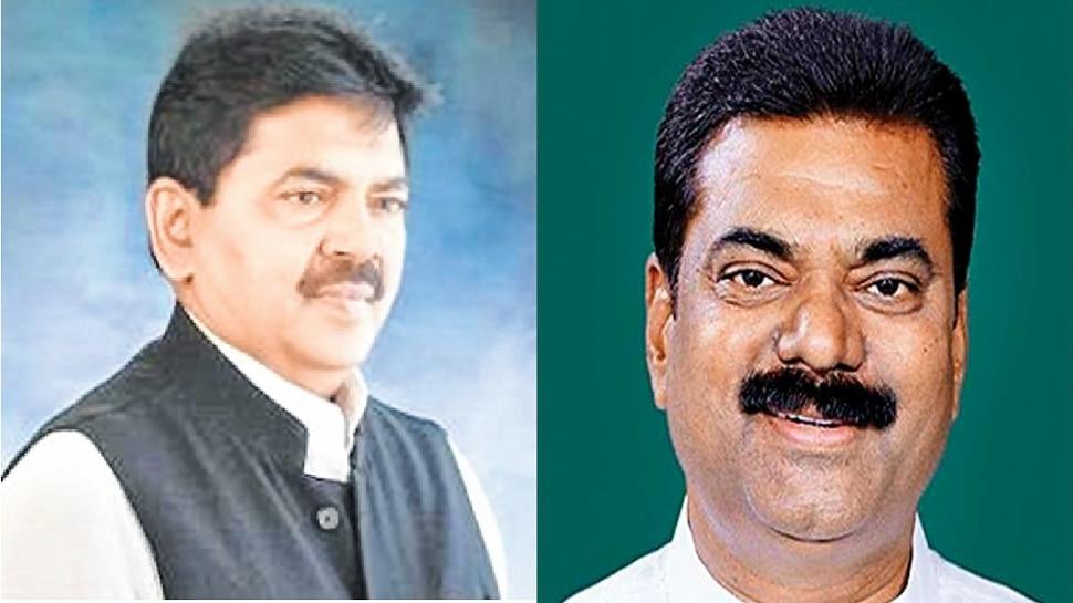 Election Result 2019 । भिवंडीत पुन्हा कपिल पाटील, काँग्रेसचा पराभव