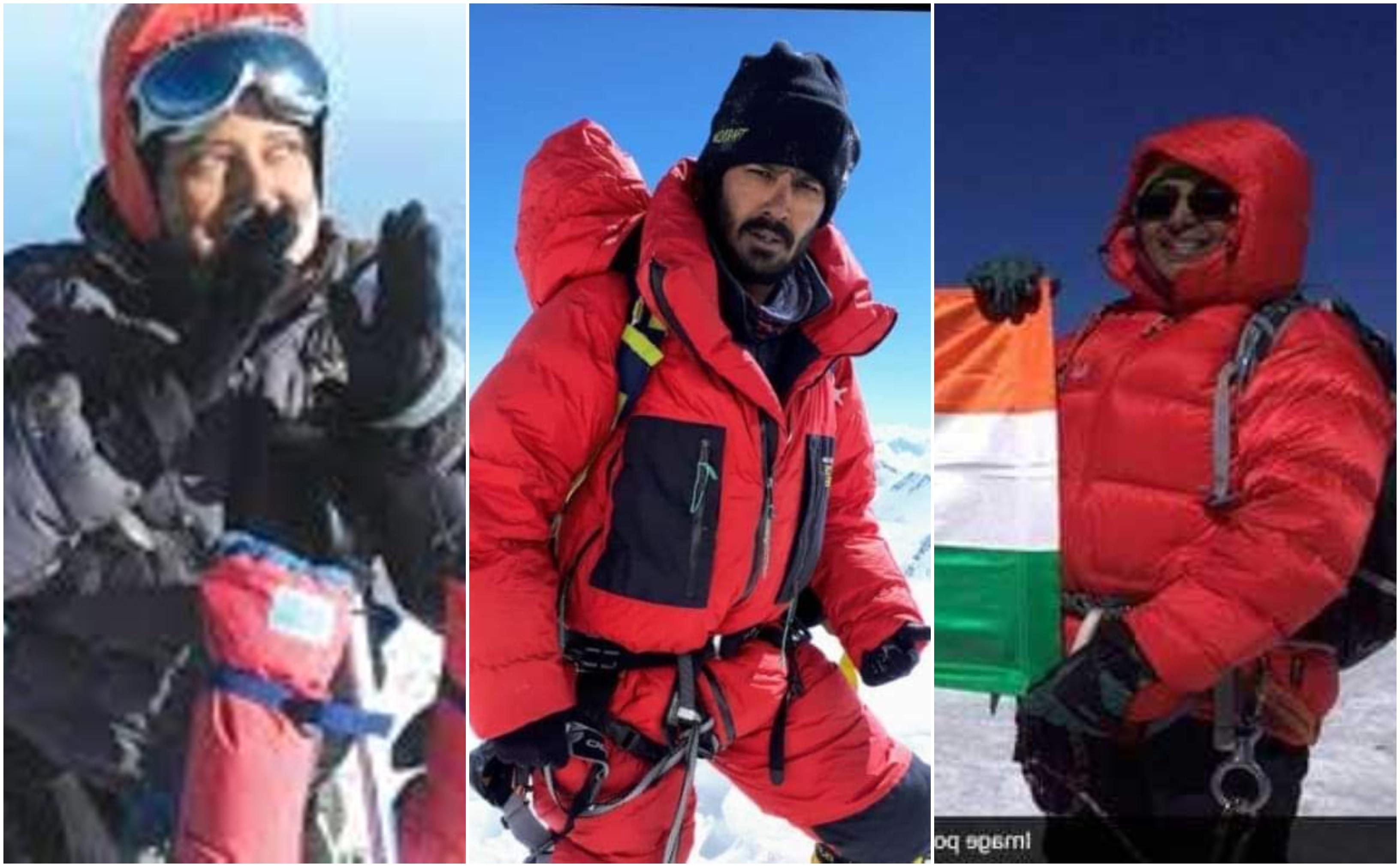'माऊंट एव्हरेस्ट'वर 'ट्राफिक जाम', अकलूजच्या निहालसहीत तीन भारतीय गिर्यारोहकांचा मृत्यू